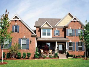landscaping company franklin brentwood tn